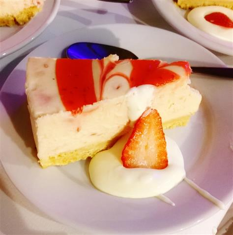 Grinners Catering Newcastle Desserts